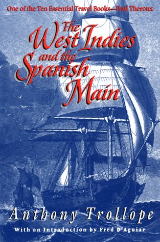 9780786706389: The West Indies and the Spanish Main