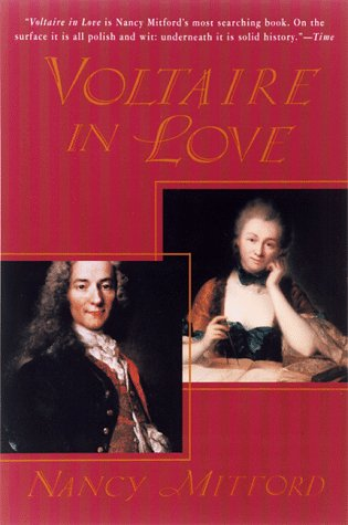 9780786706419: Voltaire in Love