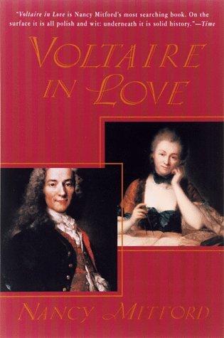 9780786706419: Voltaire in Love