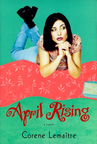 9780786706549: April Rising: A Novel