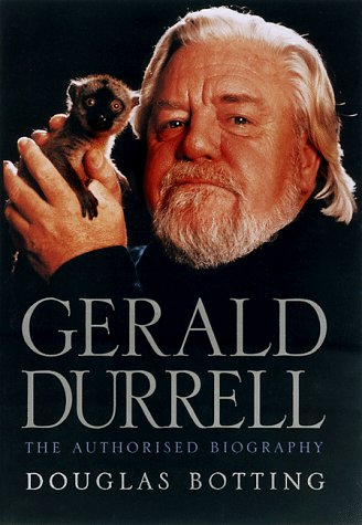 9780786706556: Gerald Durrell