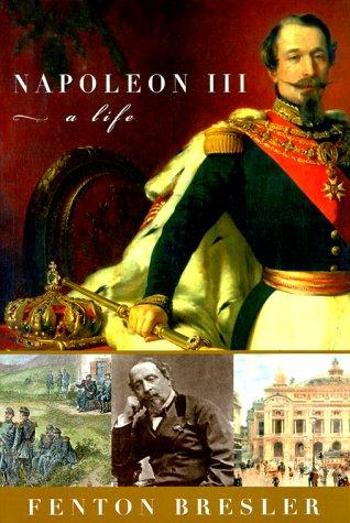 9780786706600: Napoleon III: A Life
