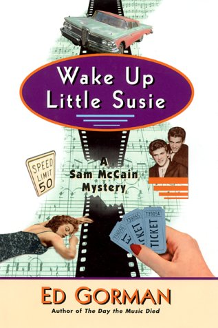 9780786706655: Wake Up Little Susie: A Mystery (Sam McCain Mysteries)