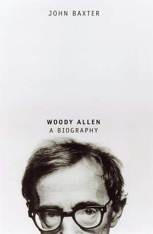 9780786706662: Woody Allen: A Biography