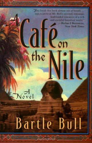 A Cafe on the Nile: Bull, Bartle