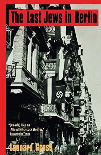 9780786706877: The Last Jews in Berlin