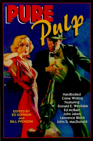 Pure Pulp: Gorman, Edward J.