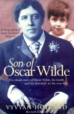 Son of Oscar Wilde: Vyvyan Holland