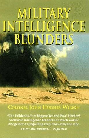 9780786707157: Military Intelligence Blunders