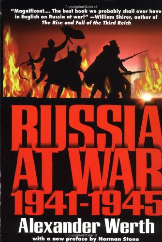 9780786707225: Russia at War: 1941-1945