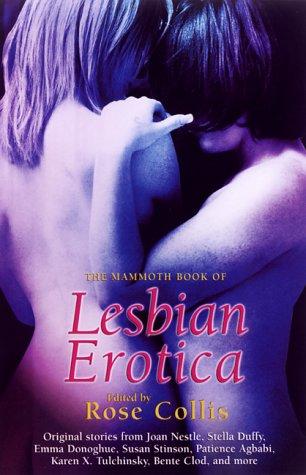 9780786707263: The Mammoth Book of Lesbian Erotica (Mammoth Books)