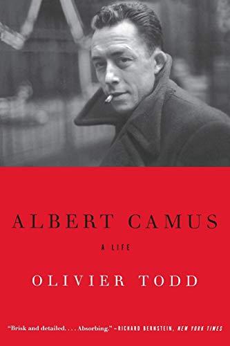 9780786707393: Albert Camus: A Life