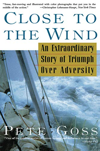 9780786707416: Close to the Wind