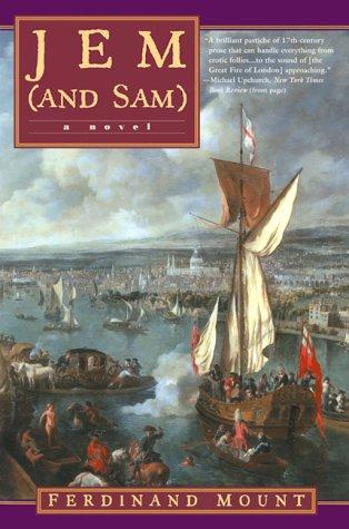 9780786707454: Jem (and Sam): A Novel