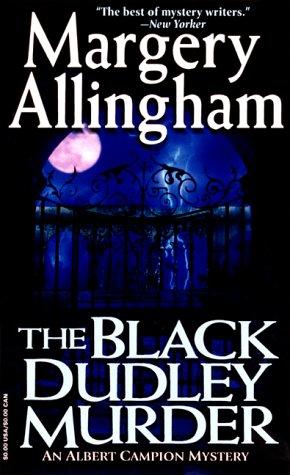9780786707546: The Black Dudley Murder
