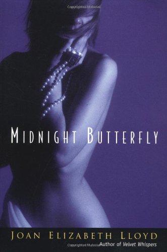 9780786707614: Midnight Butterfly