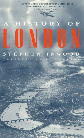 9780786707638: A History of London