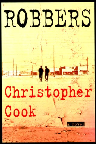 Robbers ***SSIGNED***: Christopher Cook