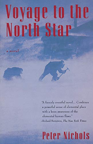 9780786707997: Voyage to the North Star: A Novel