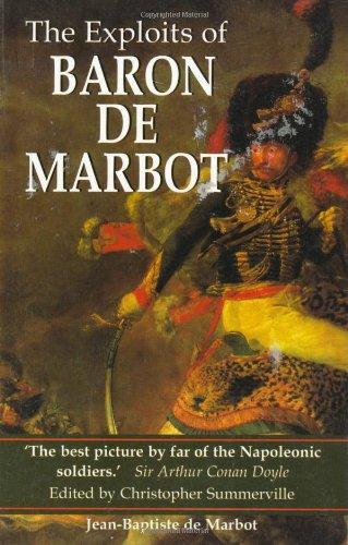 9780786708017: The Exploits of Baron de Marbot