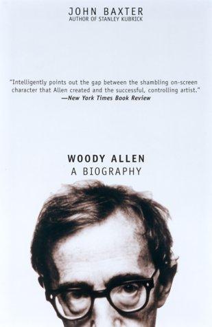 9780786708079: Woody Allen: A Biography
