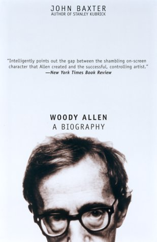 9780786708079: Woody Allen (Tr): A Biography