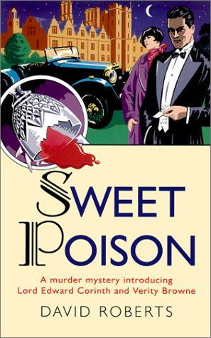 Sweet Poison (9780786708192) by David Roberts