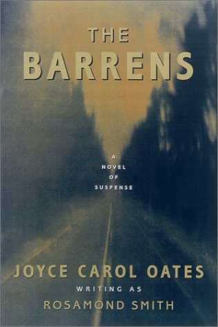 9780786708475: The Barrens