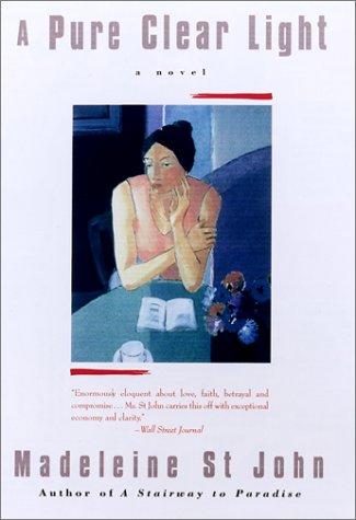 9780786708680: A Pure Clear Light: A Novel