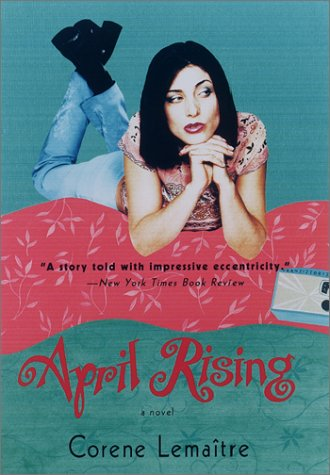 9780786708727: April Rising: A Novel