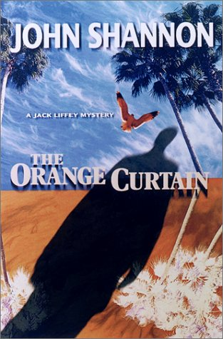 9780786708765: The Orange Curtain: A Jack Liffey Mystery