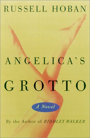 9780786708789: Angelica's Grotto: A Novel