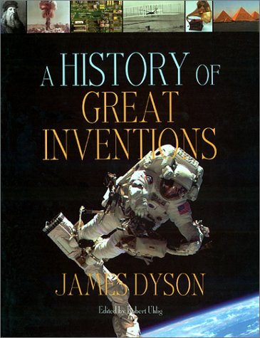 9780786709038: A History of Great Inventions