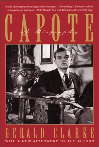 9780786709120: Capote: A Biography
