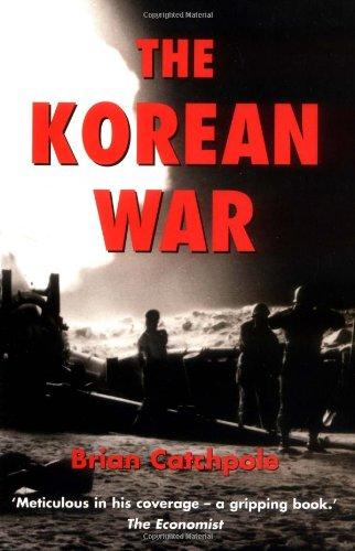 9780786709243: The Korean War