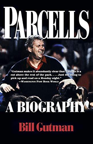 9780786709342: Parcells: A Biography