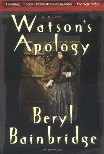 9780786709359: Watson's Apology: A Novel