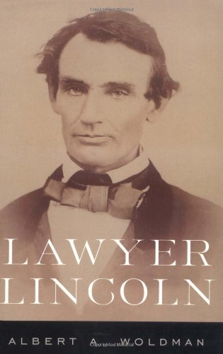 9780786709397: Lawyer Lincoln