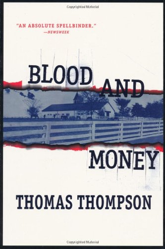 9780786709472: Blood and Money (Tr)