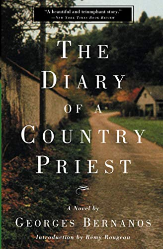 9780786709618: The Diary of a Country Priest: A Novel
