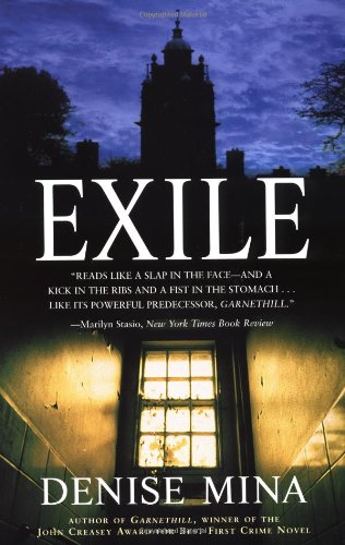 9780786709625: Exile