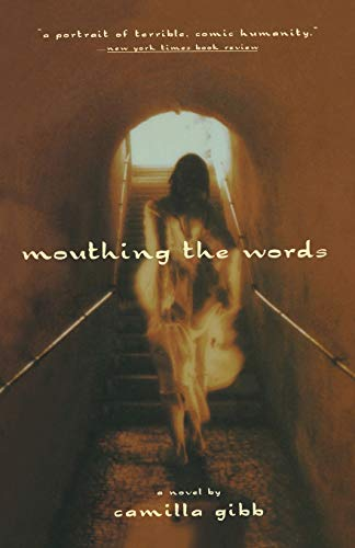 9780786709663: Mouthing the Words: A Novel