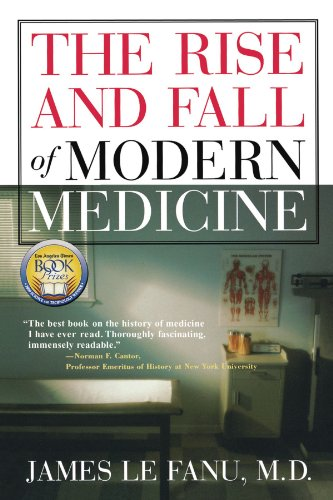 9780786709670: The Rise and Fall of Modern Medicine