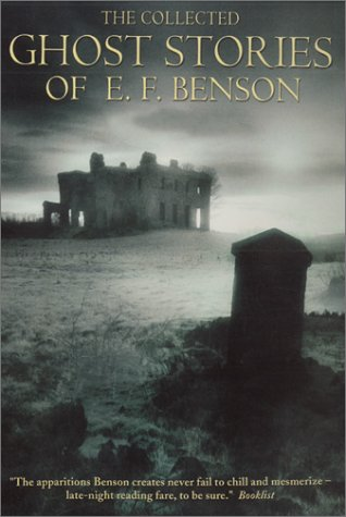 9780786709809: The Collected Ghost Stories of E. F. Benson