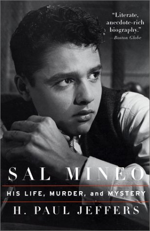 9780786710126: Sal Mineo: His Life, Murder, and Mystery
