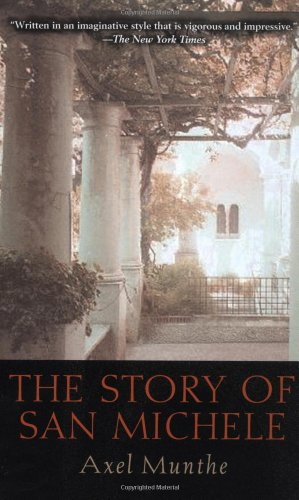 9780786710171: The Story of San Michele