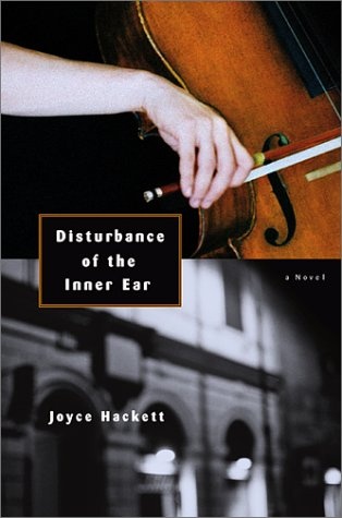 Disturbance of the Inner Ear: Hackett, Joyce