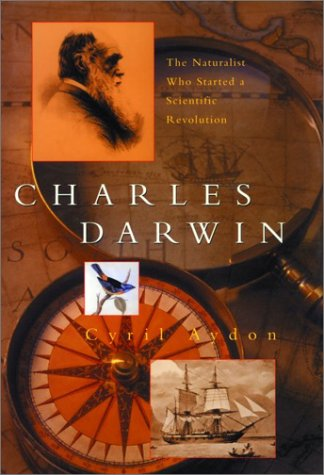 9780786710478: Charles Darwin: The Naturalist Who Started a Scientific Revolution