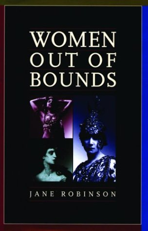 9780786710515: Women Out of Bounds