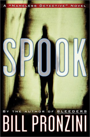 9780786710867: Spook: A Nameless Detective Novel